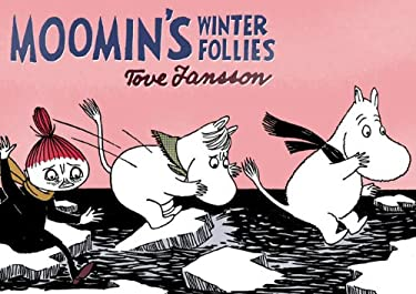 Moomin's Winter Follies 9781770460980