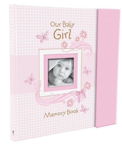 best baby memory books review