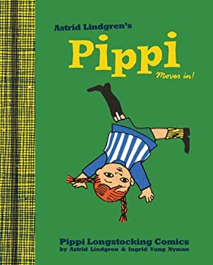 Pippi Moves in 9781770460997