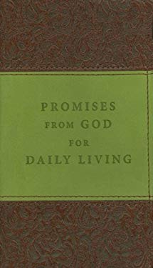 Promises from God for Daily Living 9781770365667