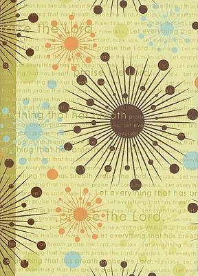 Psalm 150 Journal
