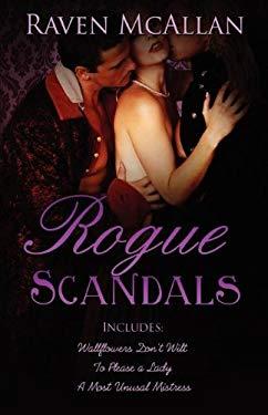 Rogue Scandals 9781771017985