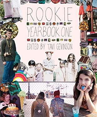 Rookie Yearbook One 9781770461123