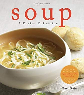 Soup: A Kosher Collection 9781770500624