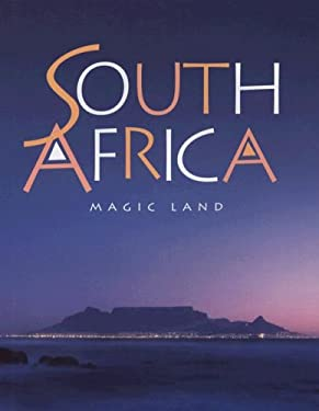 South Africa: Magic Land 9781770074118