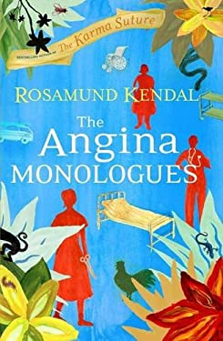 The Angina Monologues 9781770098121