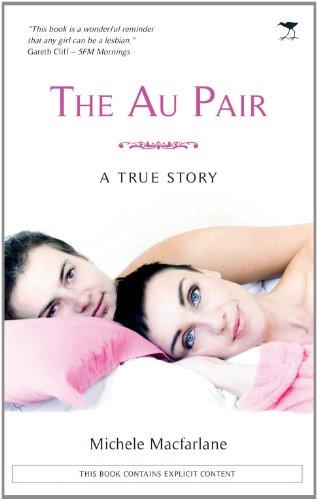 The Au Pair 9781770099081