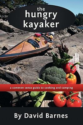 The Hungry Kayaker 9781770671607