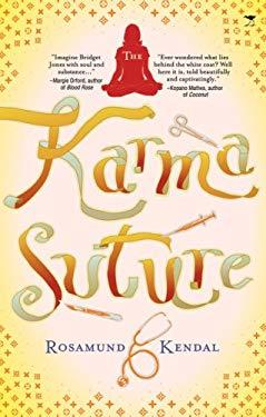 The Karma Suture 9781770095434