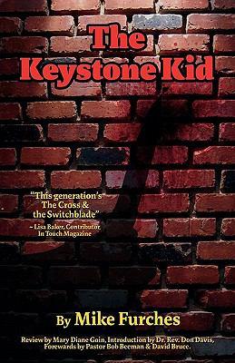 The Keystone Kid 9781770670754