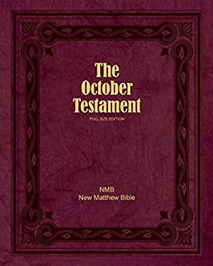 The October Testament: Full Size Edition