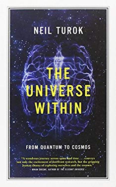 The Universe Within: From Quantum to Cosmos 9781770890176