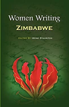 Women Writing Zimbabwe 9781779220738