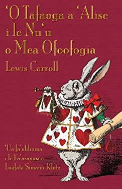 'O Tafaoga a 'Alise I Le Nu'o O Mea Ofoofogia 9781782010234