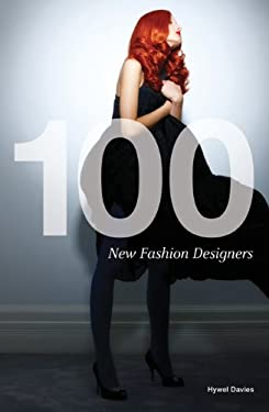 100 New Fashion Designers Mini 9781780670072