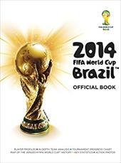 2014 FIFA World Cup Brazi Official Book 21449858
