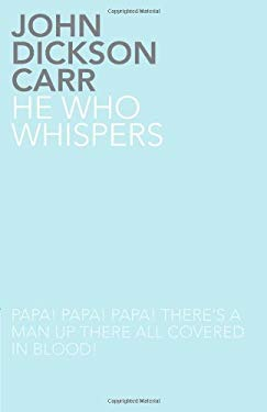 He Who Whispers 9781780020020