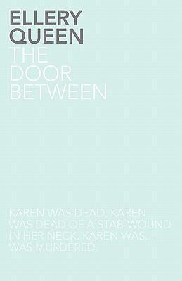 The Door Between 9781780020396
