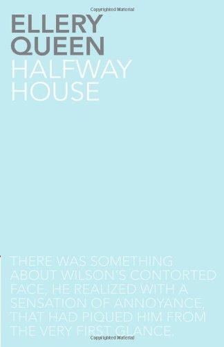 Halfway House 9781780020402