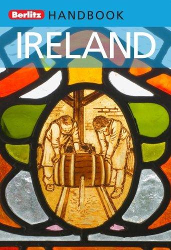 Berlitz Handbook Ireland 9781780041636
