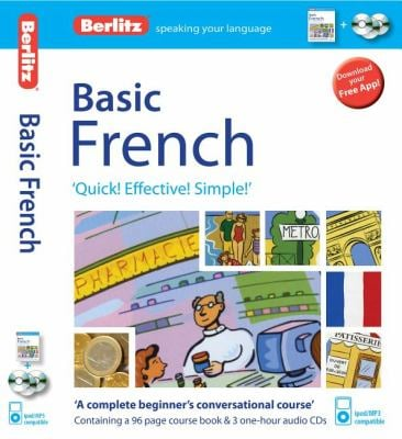 French Berlitz Basic
