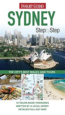 Insight Guides Sydney Step by Step 9781780050126