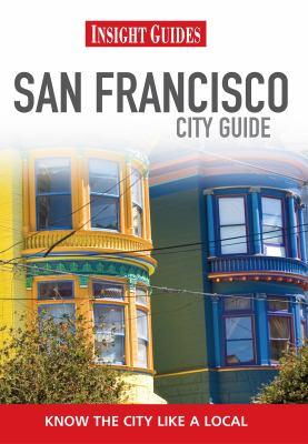 City San Francisco 9781780050171