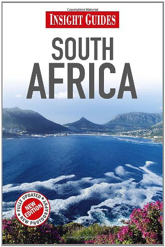 Insight Guides South Africa 9781780050188