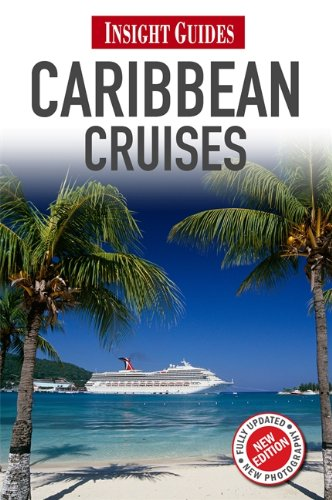 Insight Guide Caribbean Cruises 9781780050218