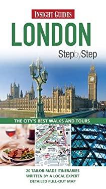 Step London 9781780050348