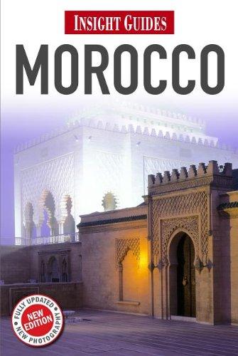 Morocco 9781780050386