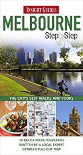 Step Melbourne 16613375