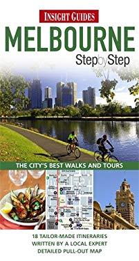 Step Melbourne 9781780050454