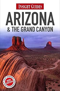 Arizona & the Grand Canyon 9781780050515