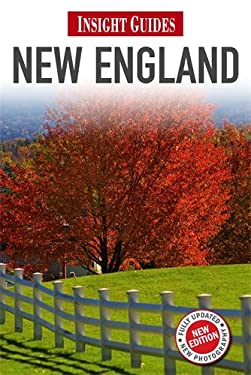 New England 9781780050812