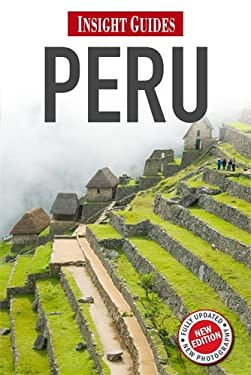 Insight Guides: Peru 9781780050973