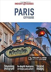 Insight Guides: Paris City Guide (Insight City Guides) 23251788
