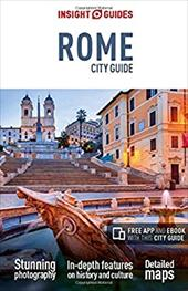 Insight Guides: Rome City Guide (Insight City Guides) 22992968