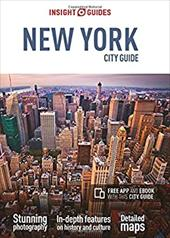 Insight Guides City Guide New York (Insight City Guides) 23771140