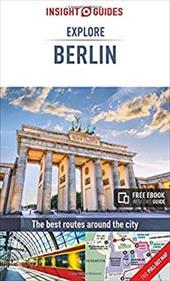 Insight Guides: Explore Berlin (Insight Explore Guides) 23505758