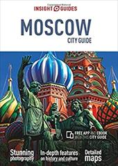 Insight Guides: City Guide Moscow (Insight City Guides) 23691153