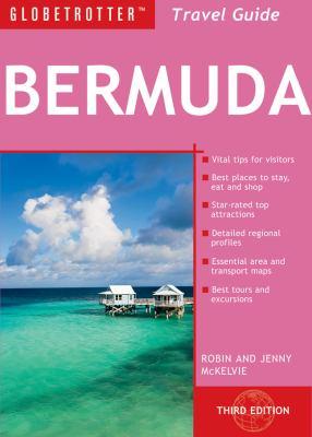 Bermuda Travel Pack, 3rd 9781780090801