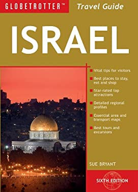Israel Travel Pack, 6th 9781780090818
