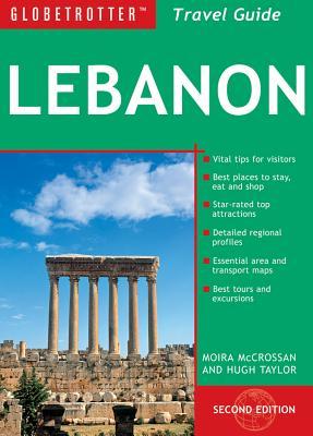 Lebanon Travel Pack, 2nd 9781780090856
