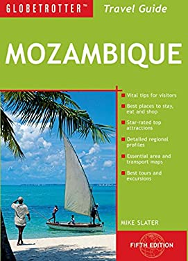 Globetrotter Mozambique Travel Guide [With Map] 9781780091129