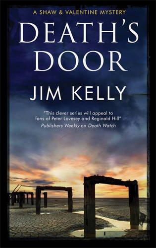 Death's Door 9781780295190