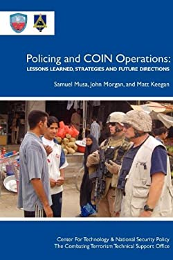Policing Coin Operations: Lessons Learned, Strategies and Future Directions 9781780399232