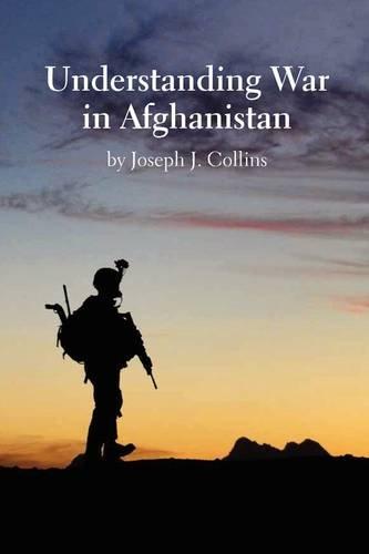 Understanding War in Afghanistan 9781780399249