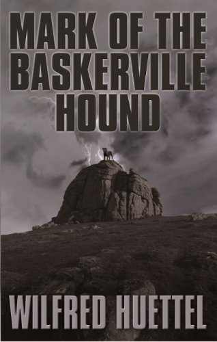 Mark of the Baskerville Hound 9781780920887