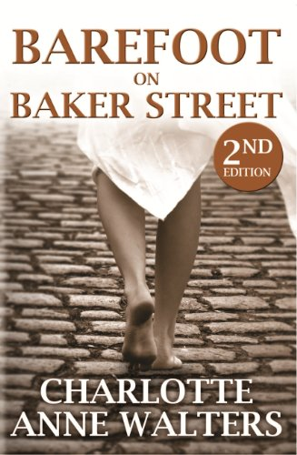 Barefoot on Baker Street: 2nd Edition 9781780922539